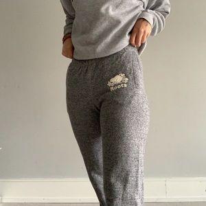 XXS Women's Salt and Pepper Roots Sweatpants